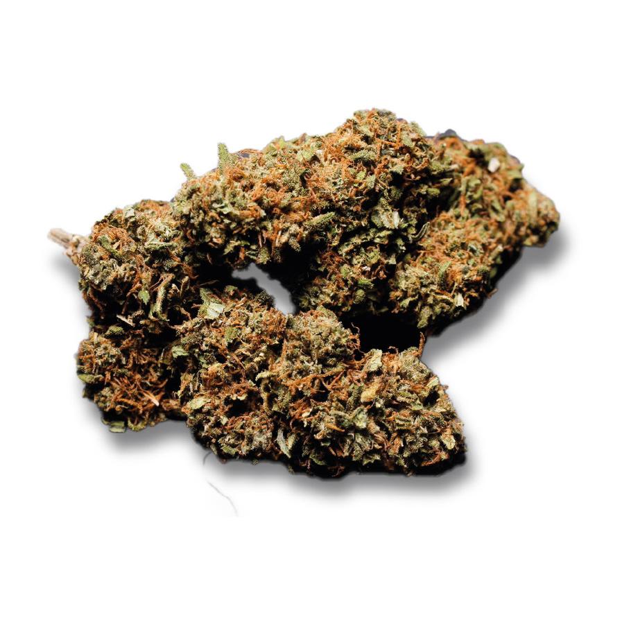 Broda fiore marijuana weedaloca