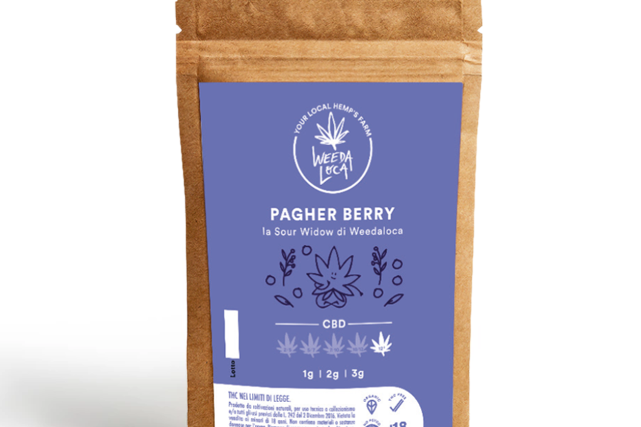 Pagher Berry