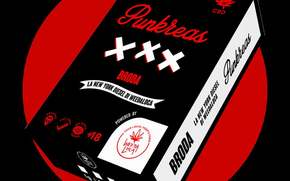 Broda Punkreas Edition!