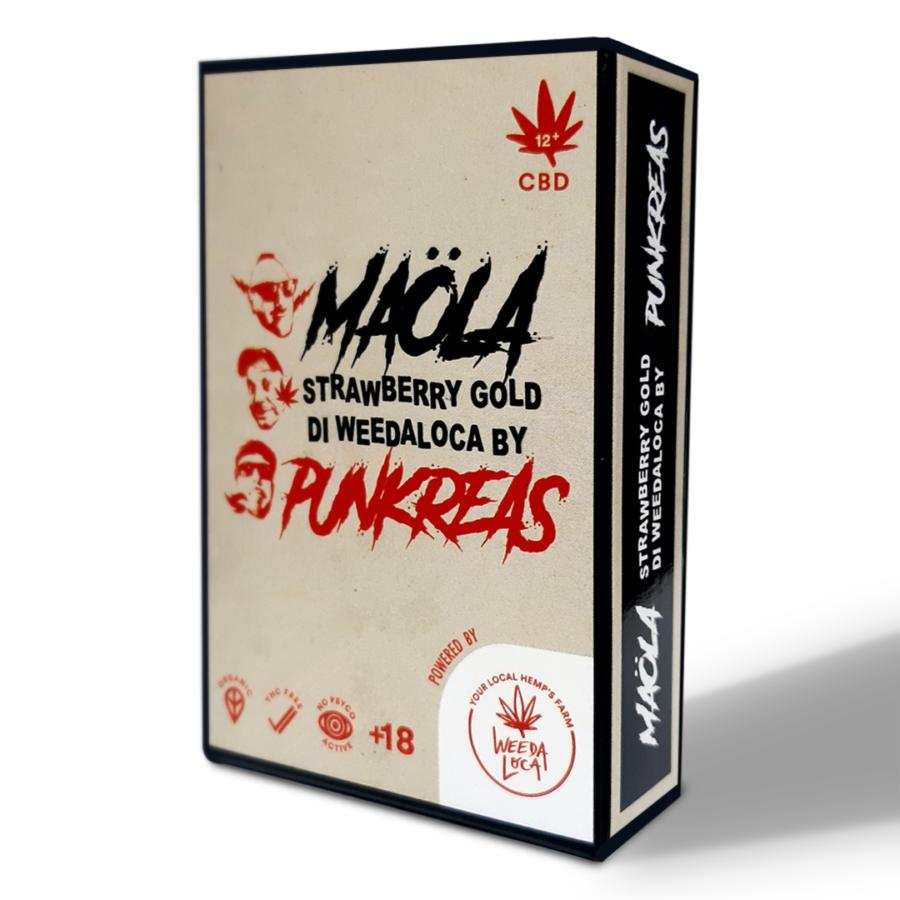 Maola Punkreas Edition