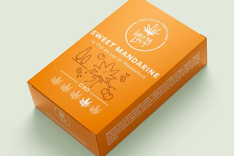 Sweet Mandarine